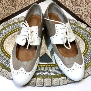Women Jeffrey Campbell Havana NWOT Oxfords , 7,5